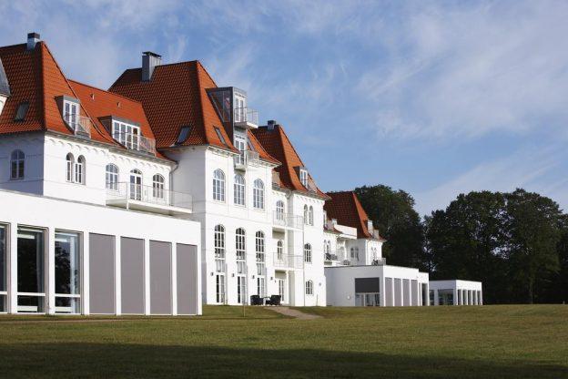 Comwell Hotel Kellers Park Vejle | Hoteller Vejle