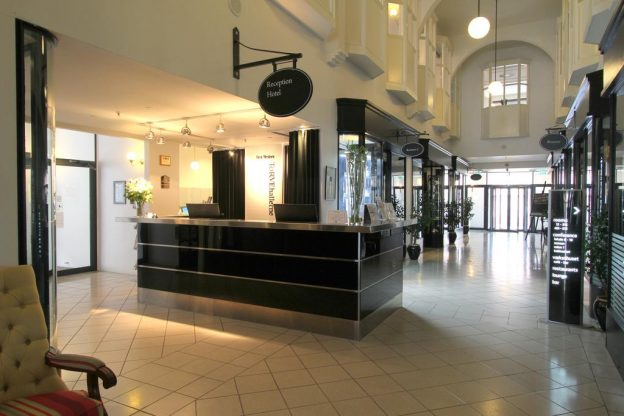 Hotel Best Western Torvehallerne Vejle | Hoteller Vejle