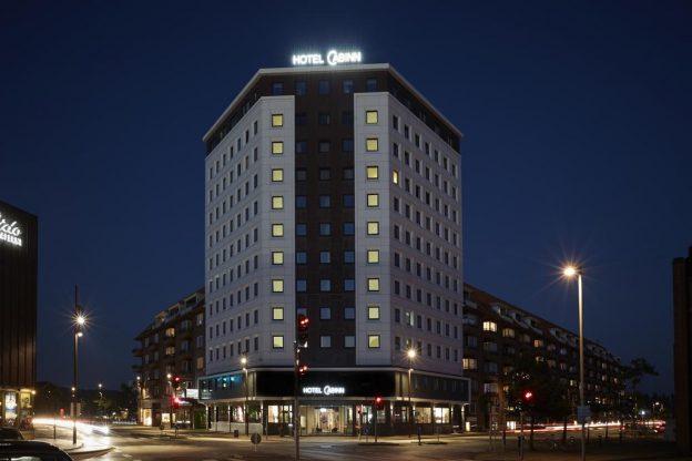 Hotel Cabinn Vejle | Hoteller Vejle